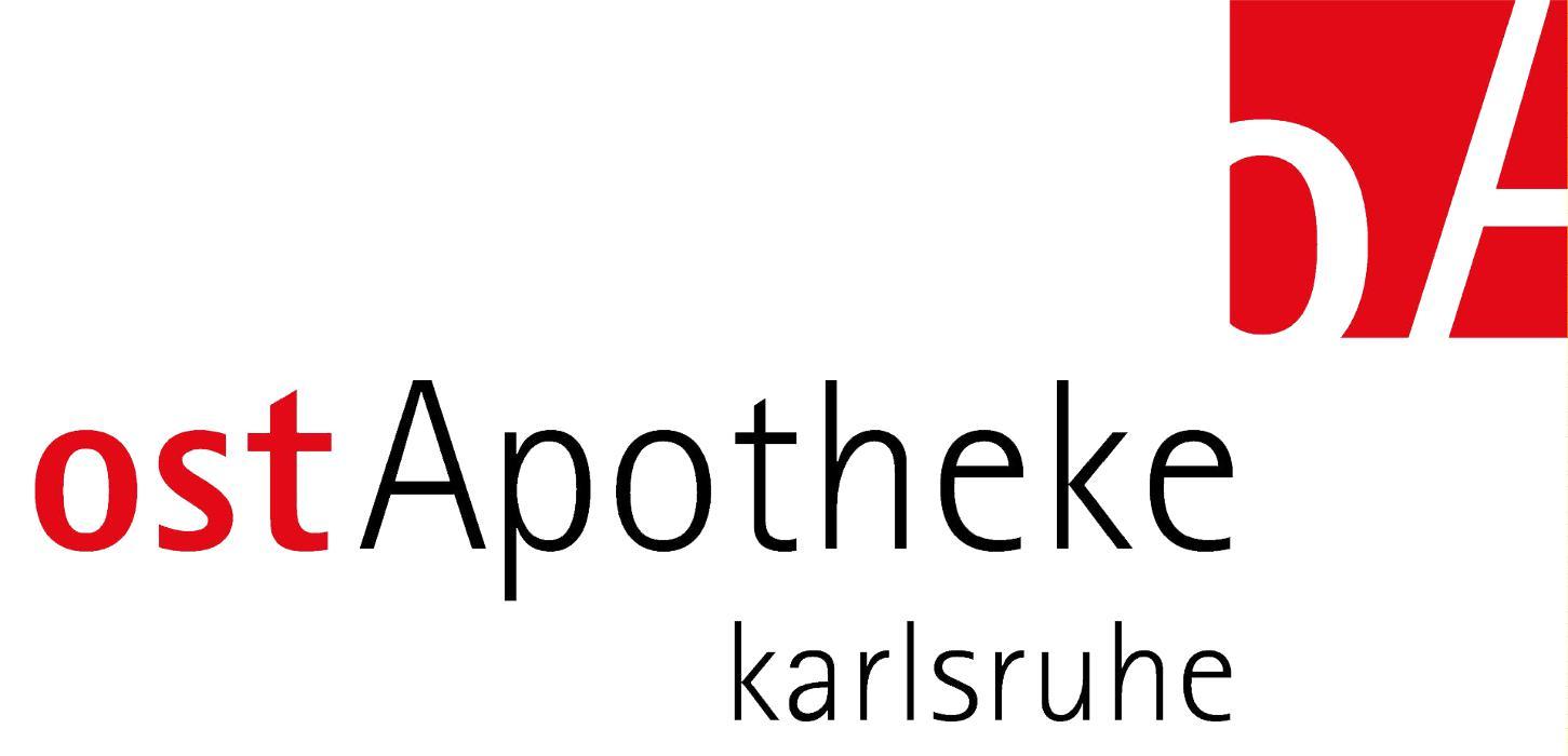Bild zu Ost Apotheke, Julia Legner-Siegwart in Karlsruhe