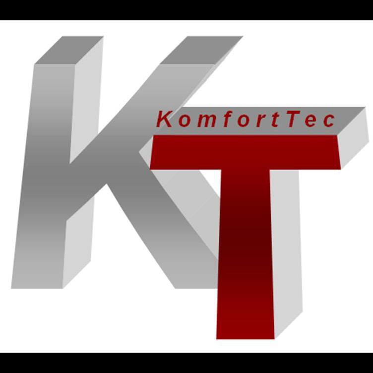 KomfortTec Wärme- Klima- Sanitär