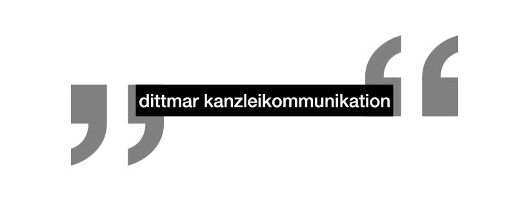 Bild zu dittmar kanzleikommunikation in Usingen