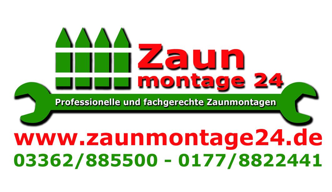 ZAUNMONTAGE24