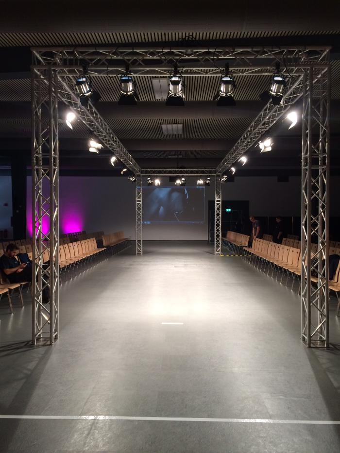 BLL - Veranstaltungstechnik, Krützpoort in Krefeld