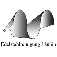 Logo von Edelstahlreinigung Läubin - Wasserkraft-Hochdruckreinigung
