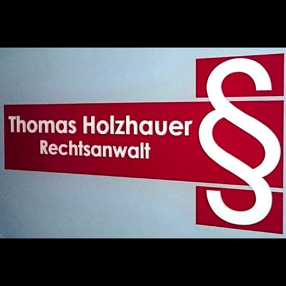 Bild zu Rechtsanwalt Thomas Holzhauer in Braunschweig