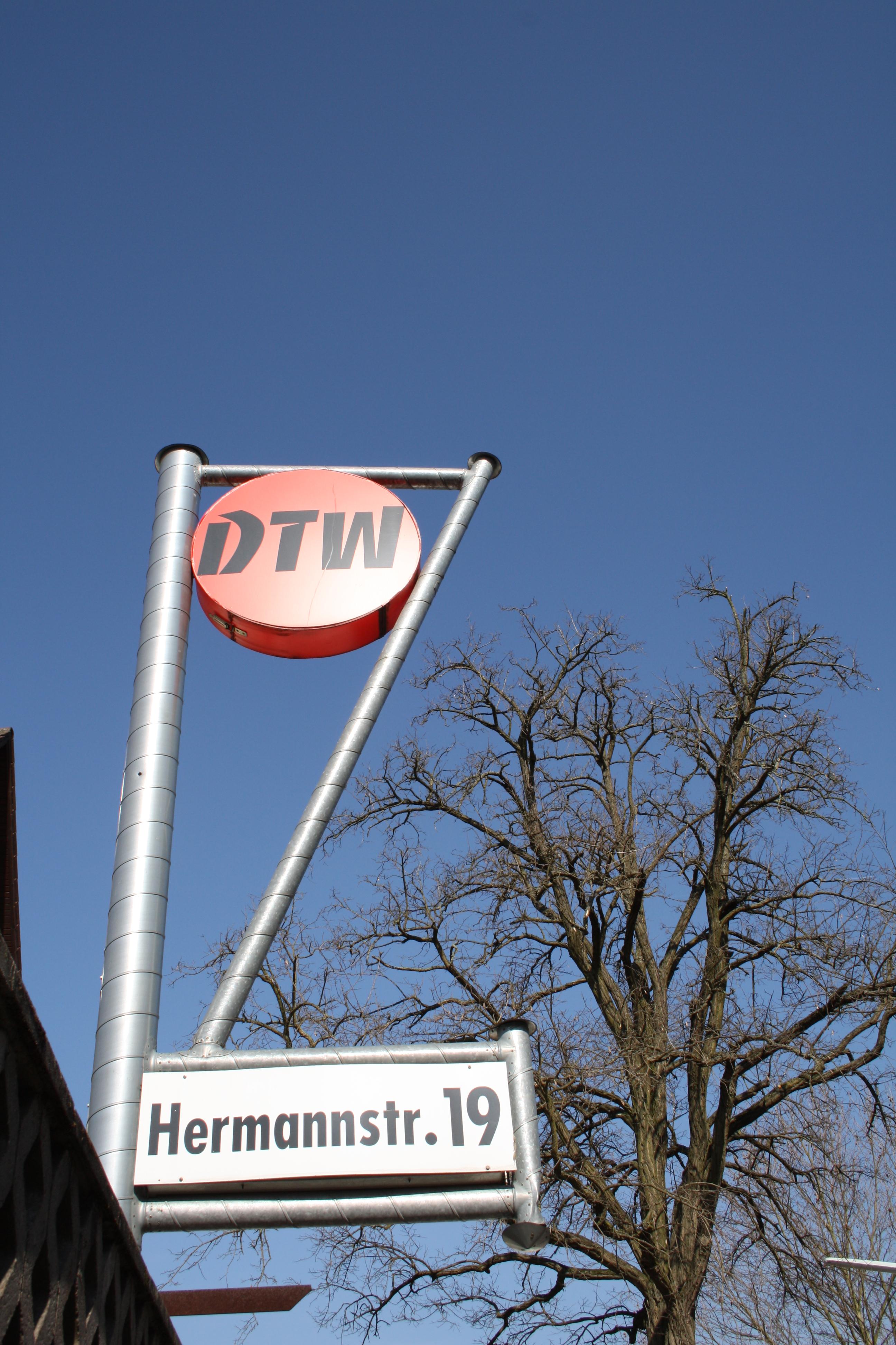 DTW Dienst & Transport GmbH