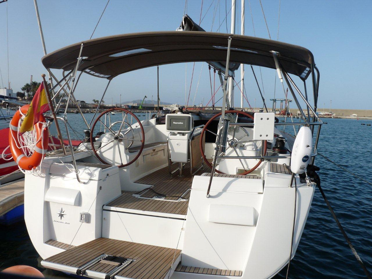 Partylevante Nautica & Ocio