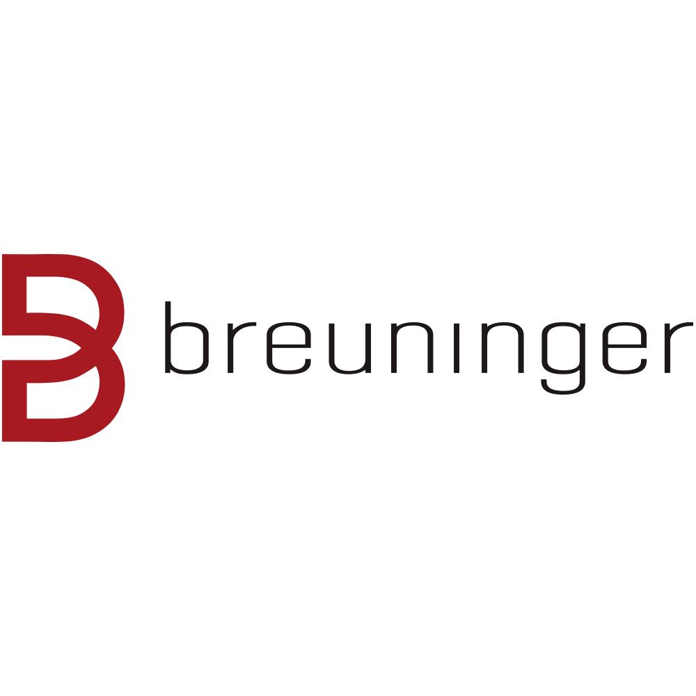 Breuninger Stuttgart Logo