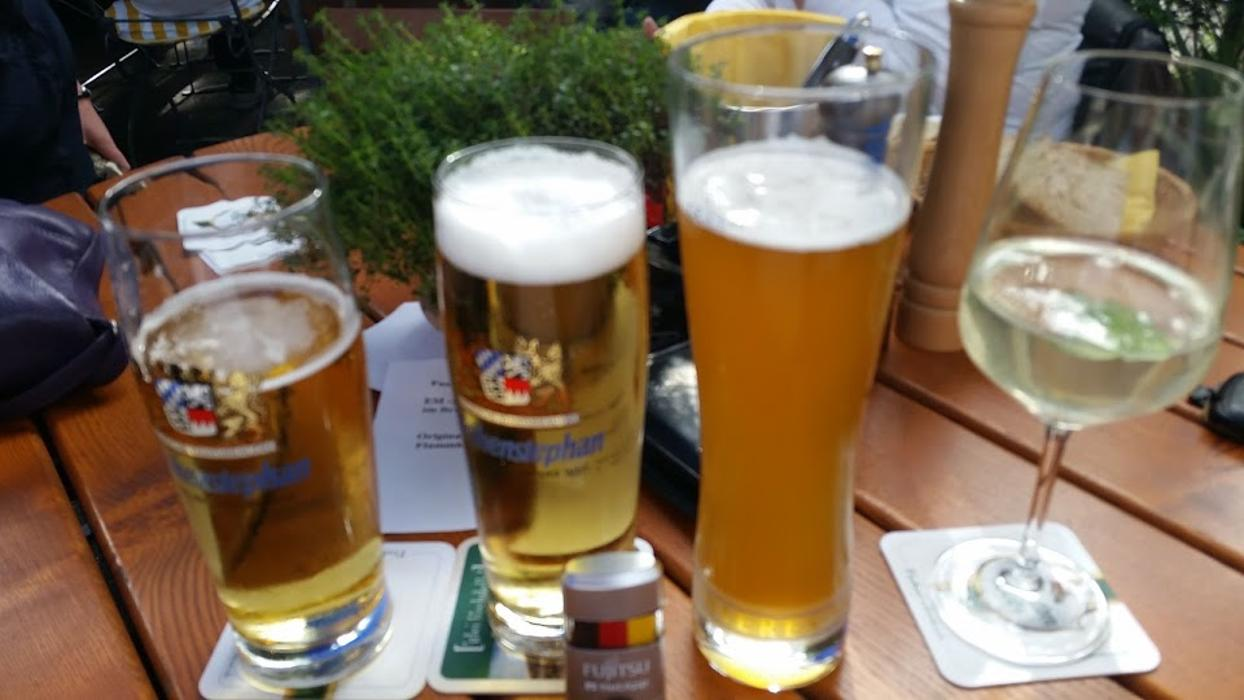 abclocal - discover about Pfannkuchenhaus Zwinger in Böblingen