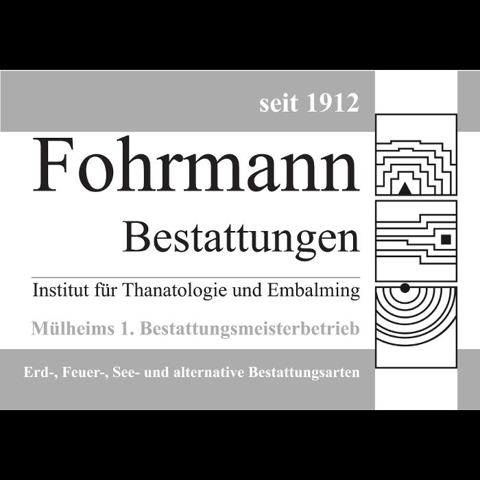 Bild zu Fohrmann Bestattungen in Mülheim an der Ruhr