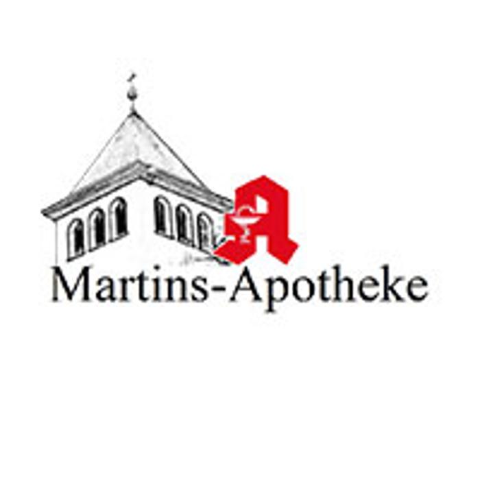 Bild zu Martins-Apotheke in Grünstadt