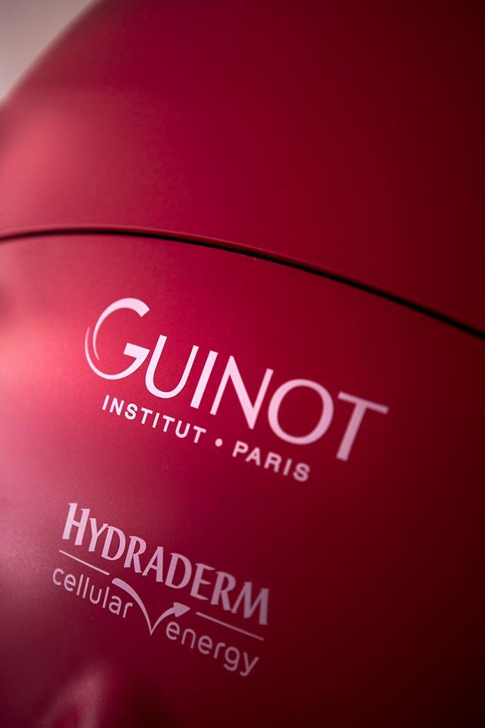 Bild zu Kosmetikinstitut - GUINOT Exklusiv Hilden in Hilden