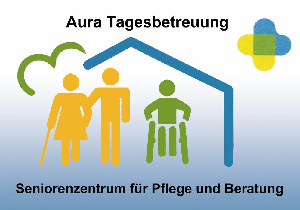 Bild zu Aura Tagespflege Vogelstang in Mannheim