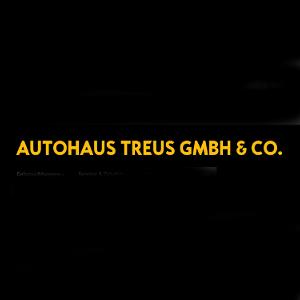 Logo von Autohaus Treus GmbH & Co. KG