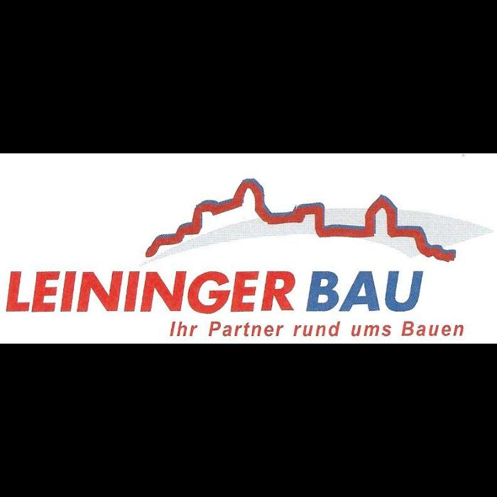 Bild zu Leininger Bau GmbH in Grünstadt