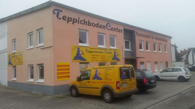Teppichboden Center