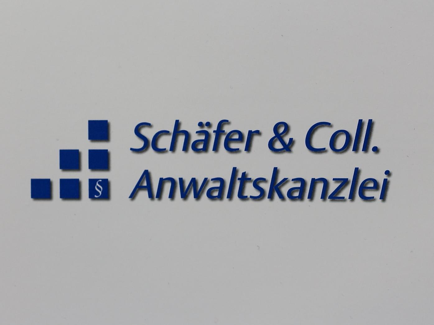 Kanzlei Schäfer & Coll.