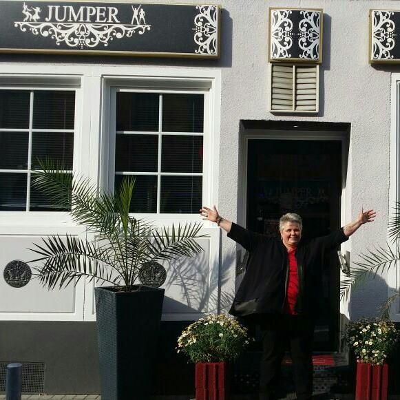 Haus Kaufen In Karlsruhe: Jumper Das Tanz Und Event-Haus In Karlsruhe Rheinstraße In