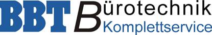BBT Bürotechnik