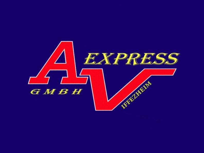 Logo von A&V Transport GmbH
