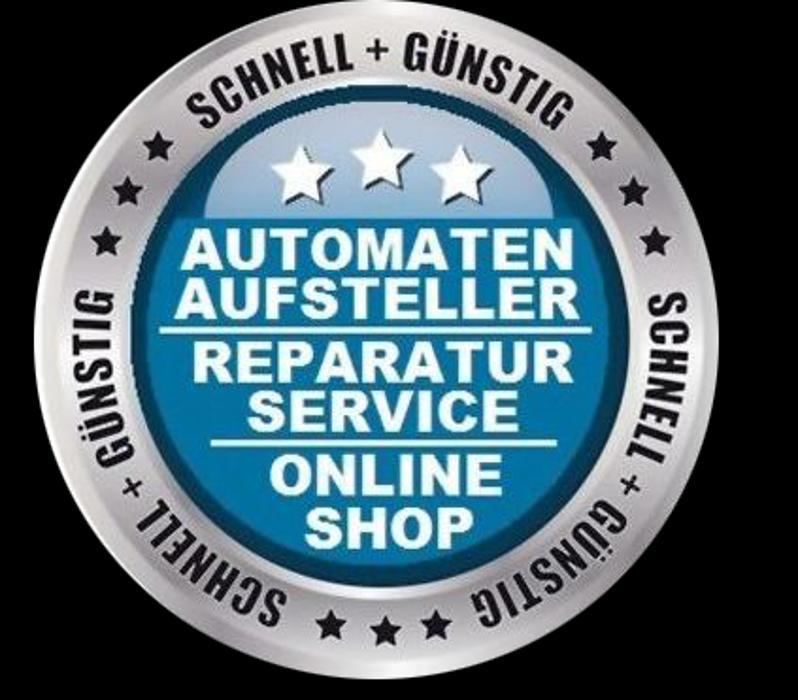 Logo von R&S Automaten