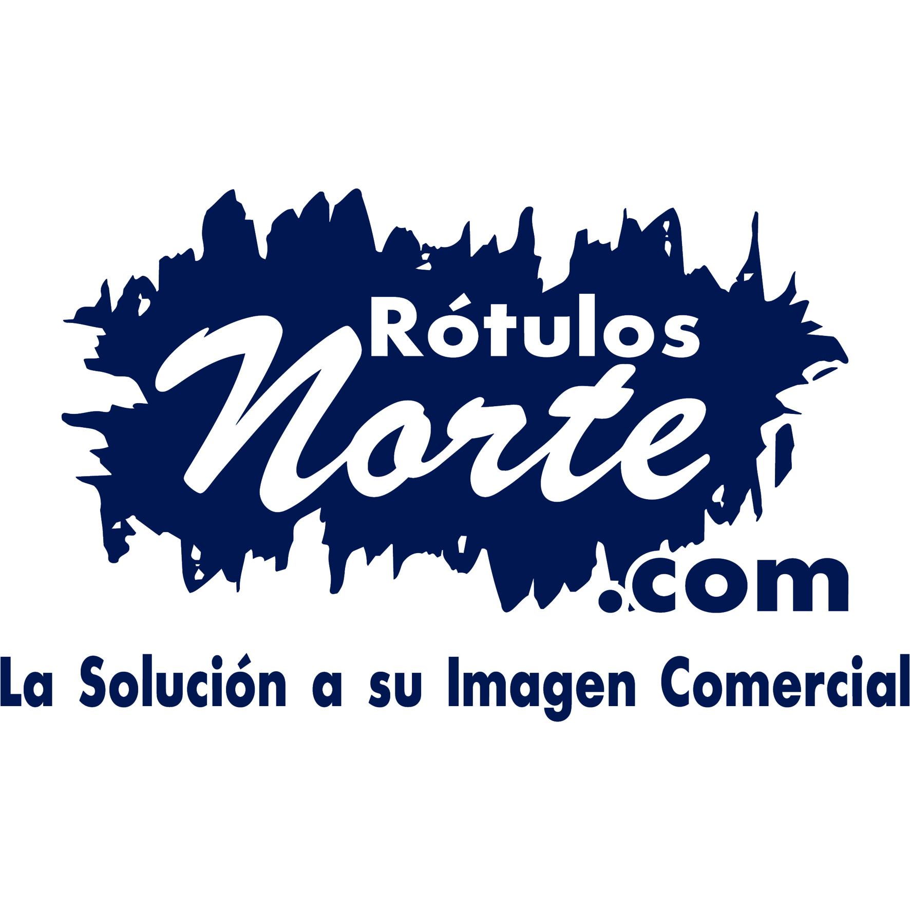 ROTULOS NORTE, S.L. Logo
