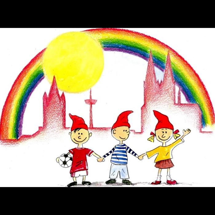 Bild zu Kindertagespflege Kölner Zwerge in Köln