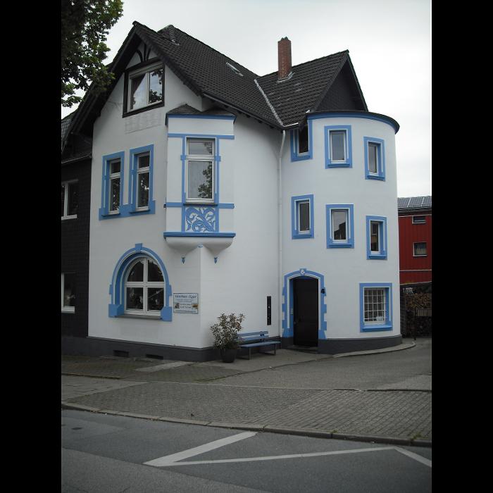 Bild zu Monika Egger in Heiligenhaus