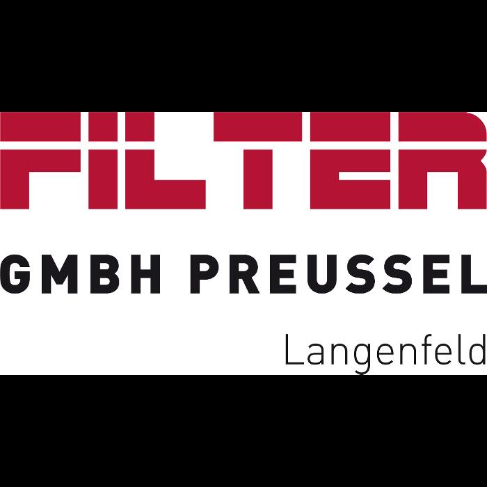 Bild zu Filter GmbH in Langenfeld im Rheinland