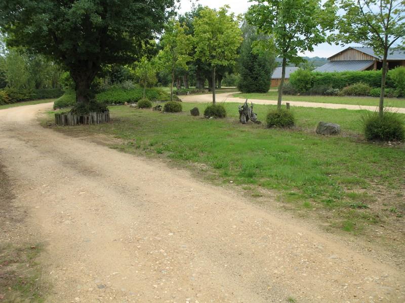"""Parc Résidentiel de Loisirs """"non hôtelier"""""""