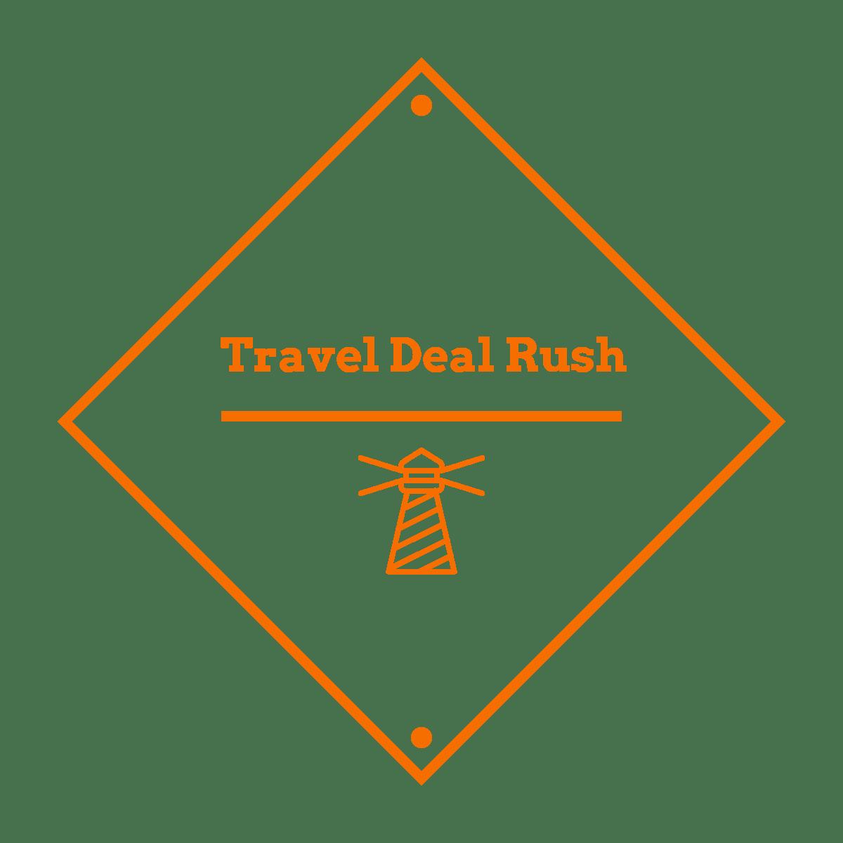 Travel Deal Rush