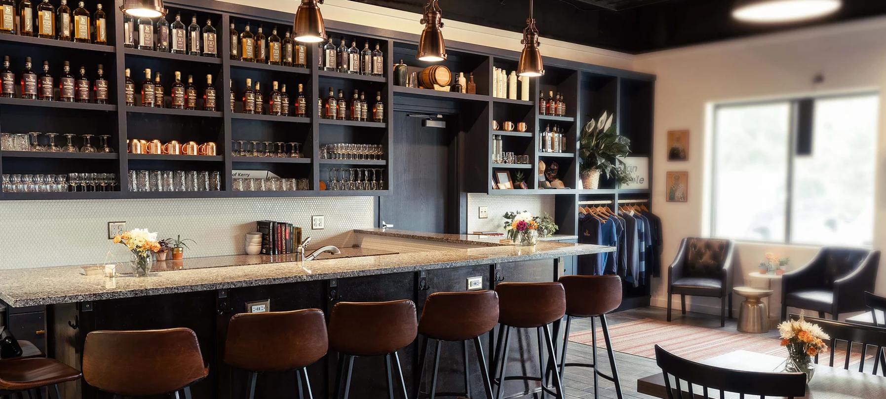 Image 2 | Talnua Distillery