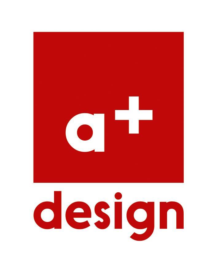 Logo von a+ architektur und design