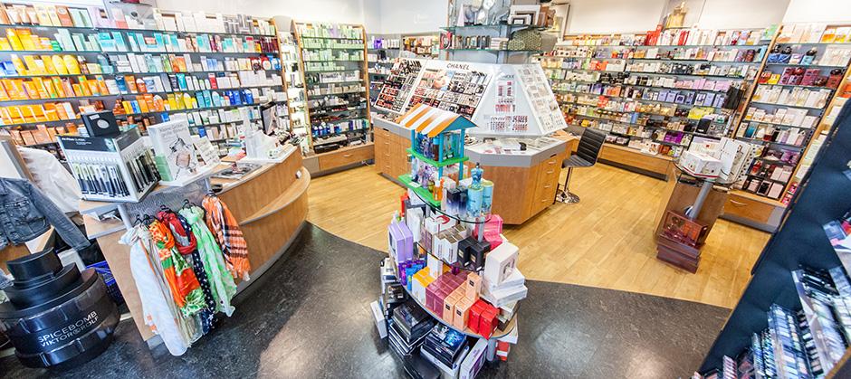 Parfuemerie & Kosmetik Heinz-Josef Meller