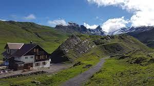 Berggasthaus Glattalp