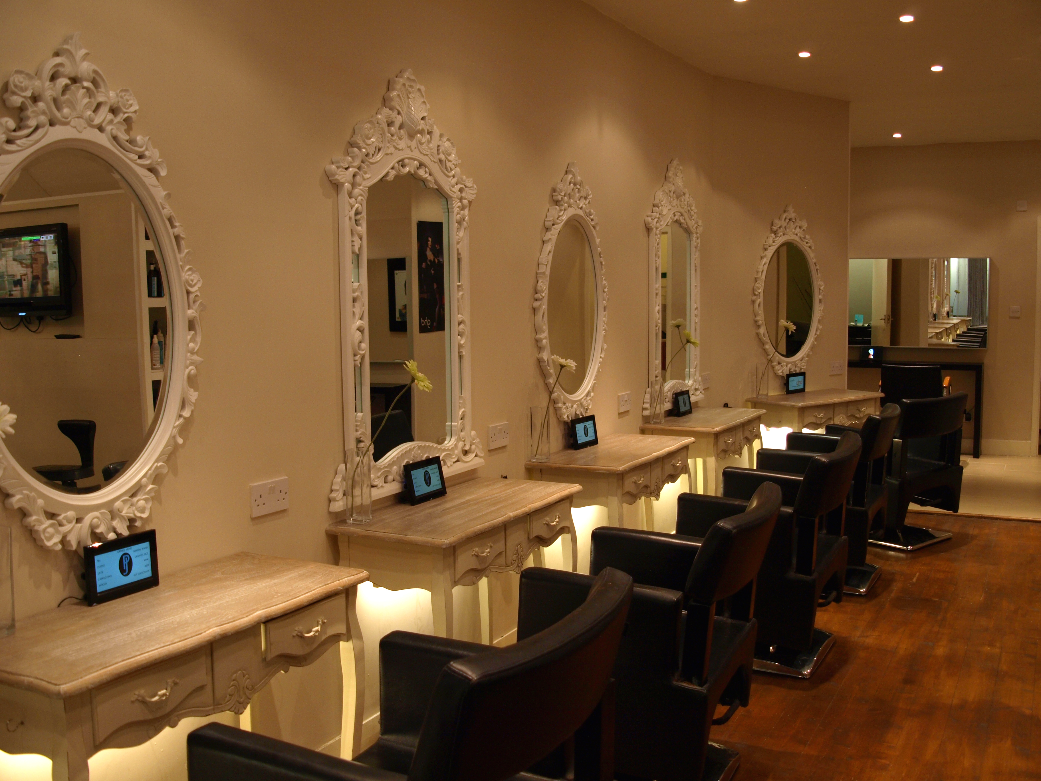 Paul Joseph Hairdressing Ltd