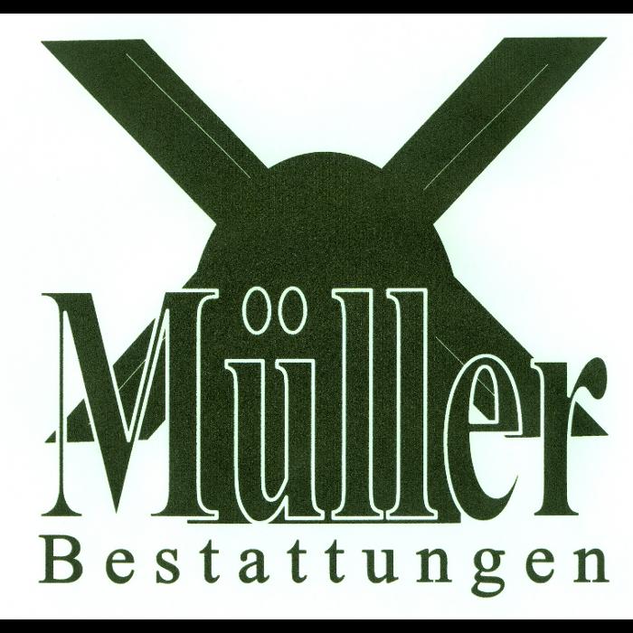 Bild zu Müller Bestattungen in Mülheim an der Ruhr