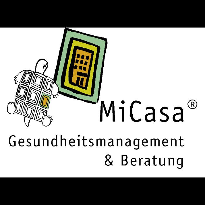 Bild zu Gesundheitsmanagement & Beratung MiCasa (R) in Schwalbach am Taunus