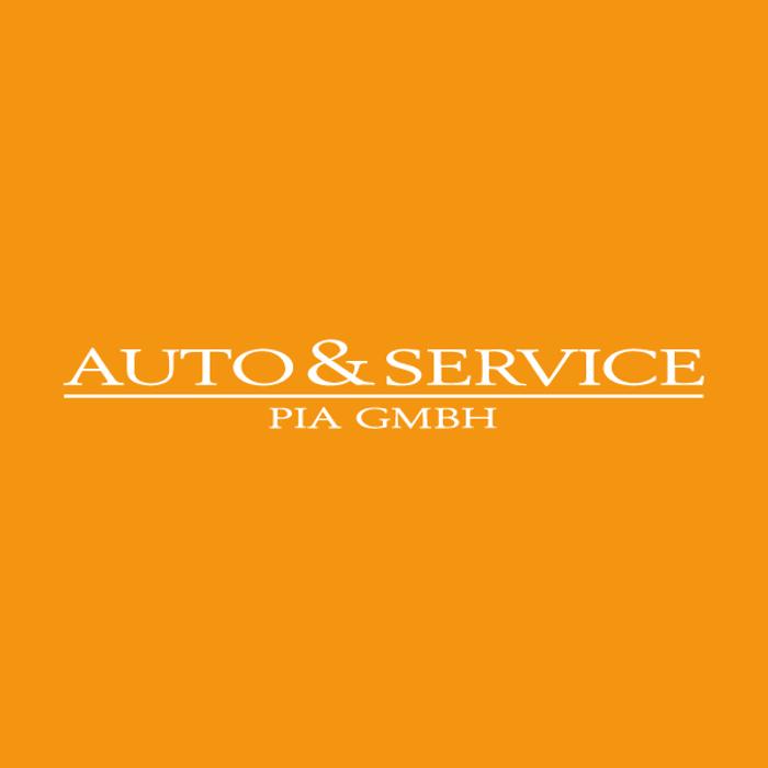 Logo von Auto & Service PIA Filiale München Nord