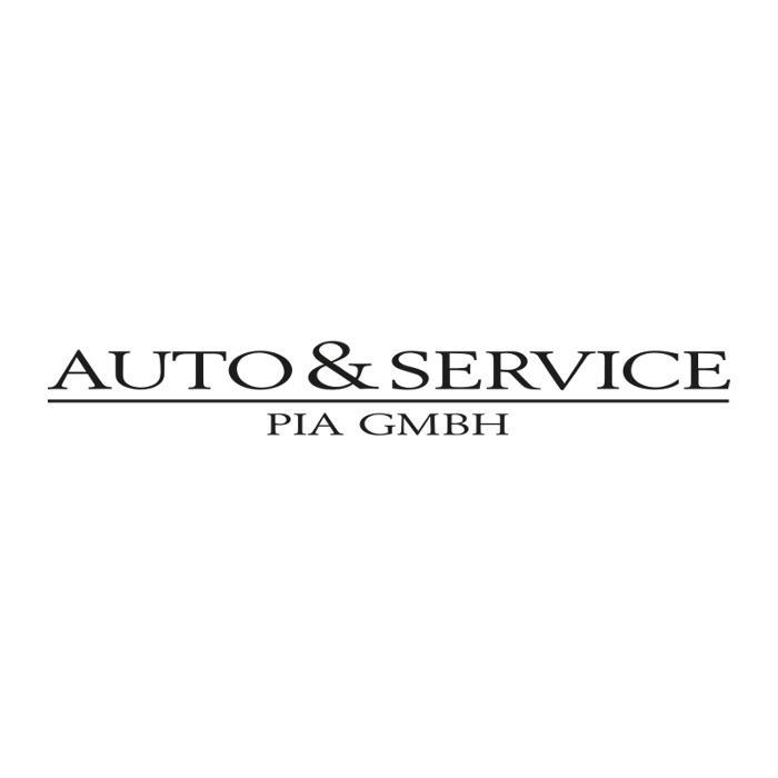 Logo von Auto & Service PIA Filiale München West
