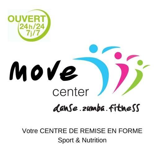 Move Center Monthey