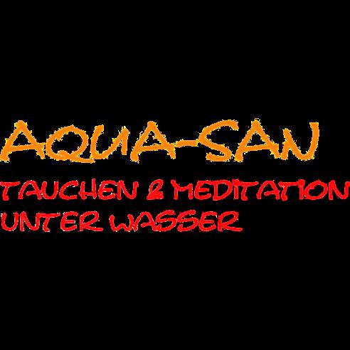 Bild zu AQUA-SAN, die Tauchschule in Augsburg in Augsburg