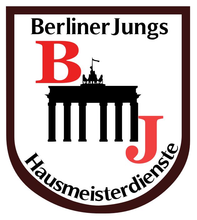 Logo von Berliner Jungs Bau und Hausmeisterdienste