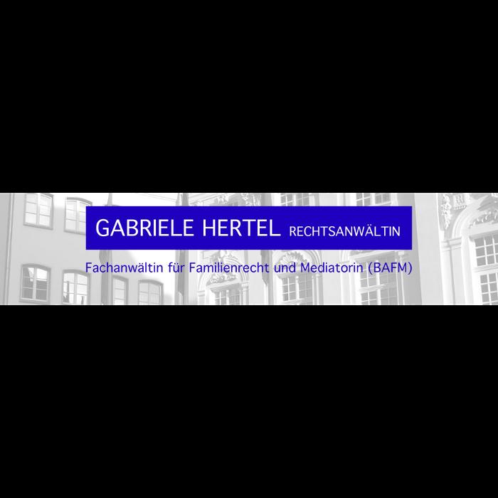 Bild zu Rechtsanwältin Gabriele Hertel in Bonn