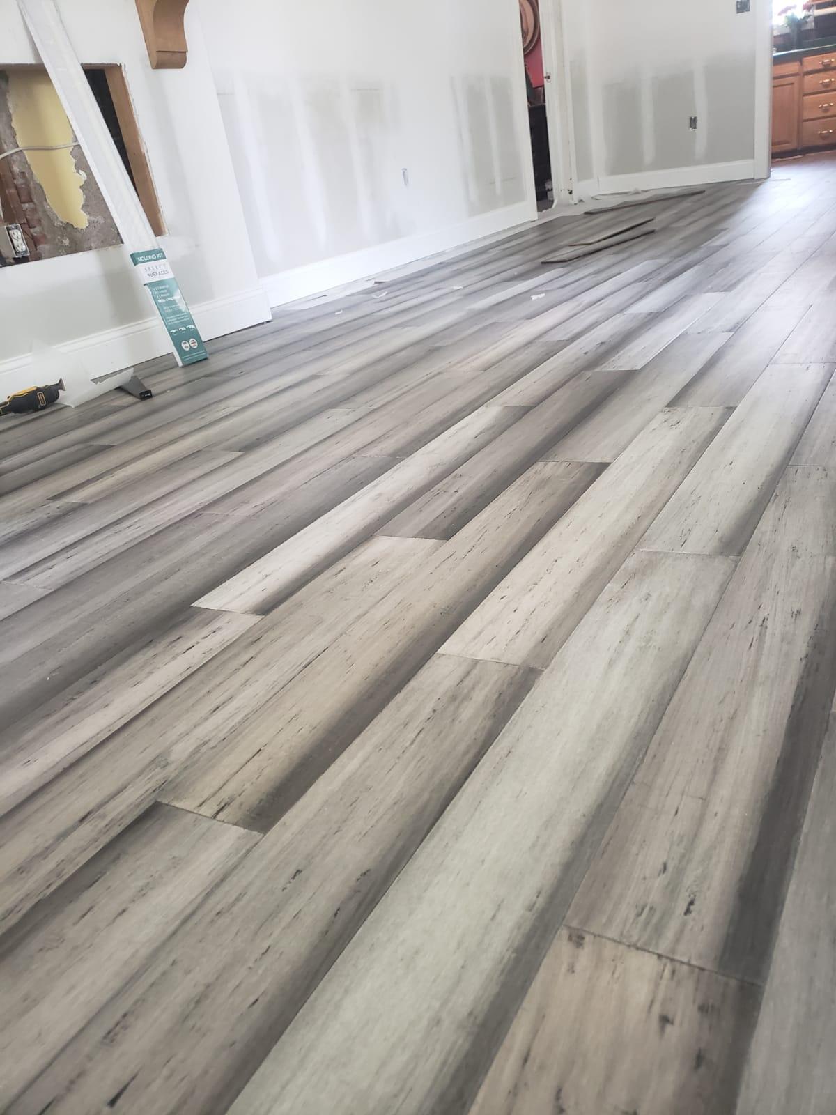 NJ Flooring LLC