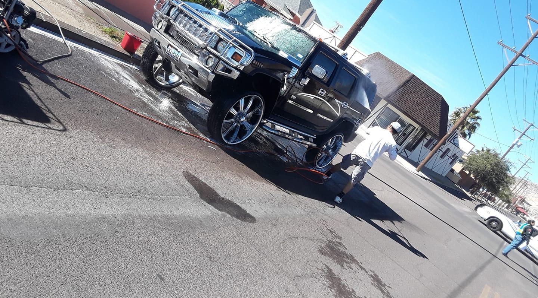 Vaughn's Mobile Car Wash