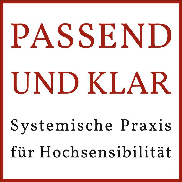 Bild zu Systemische Praxis für Hochsensibilität - PASSEND UND KLAR in Landau in der Pfalz