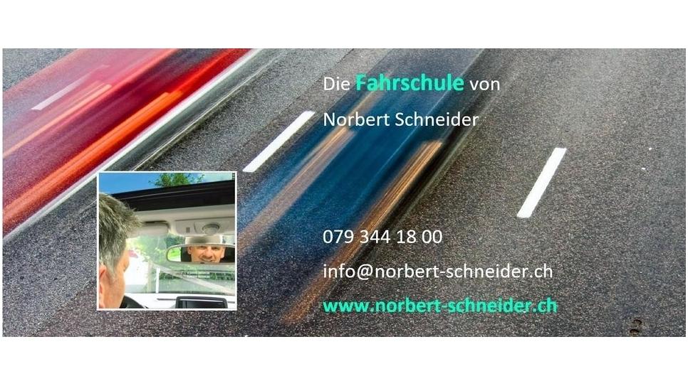 Fahrschule Norbert Schneider