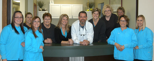 Sanilac Smiles Dental Care: Dr. Anthony Burdua DDS