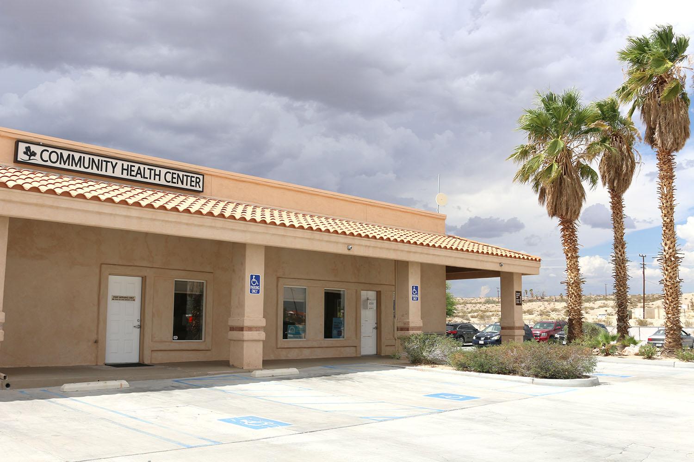 Morongo Basin Community Health Center - Dental Services