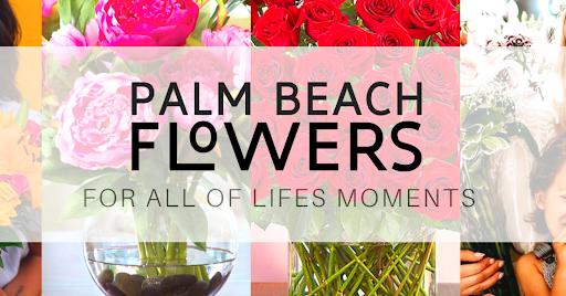 Palm Beach Flowers
