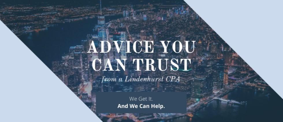 Lindenhurst CPA PLLC